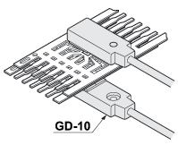 Metal-sheet Double-feed Detector GD Applications