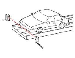 Compact Multi-voltage Photoelectric Sensor NX5