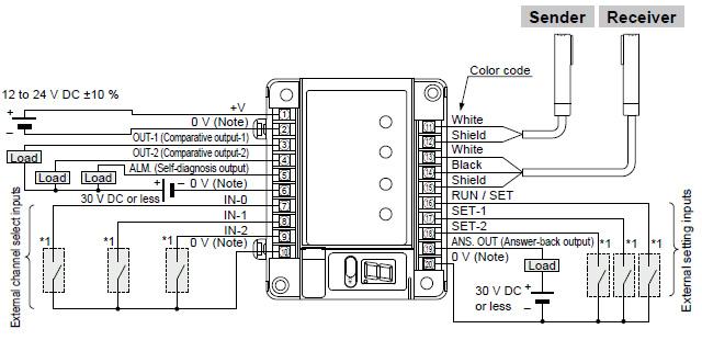 open circuit diagram circuit diagrams