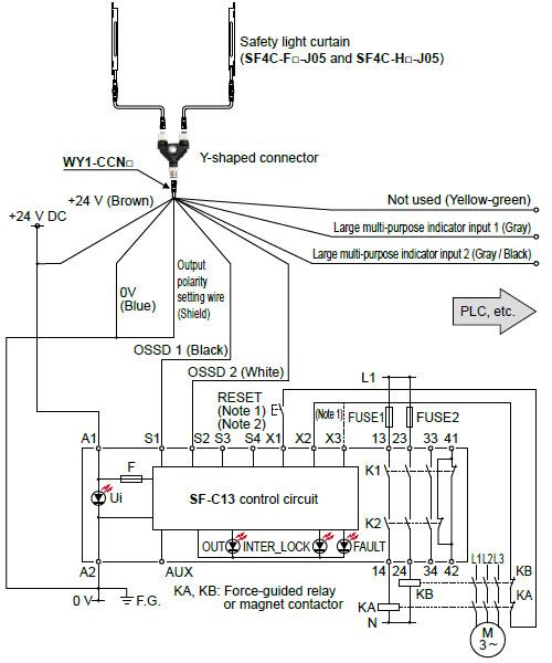 e type s1 wiring diagram