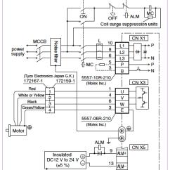 Subaru Impreza Wiring Diagram Radio Trailer Plug Minas E Series Wiring/ Connection | Automation Controls Industrial Devices Panasonic