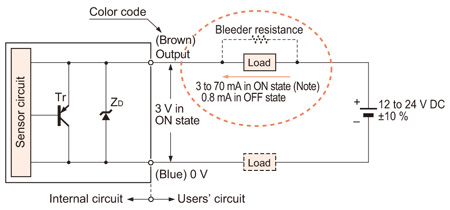 industrial wiring diagram symbols voyager electric brake controller precautions for prorer use - inductive proximity sensors | technical guide automation controls ...
