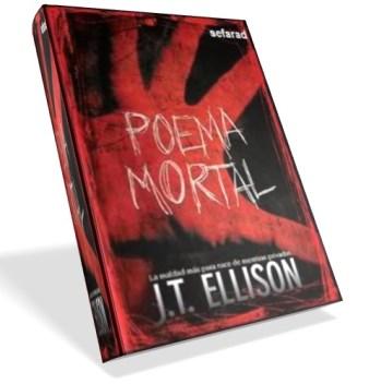 Poema mortal – J.T. Ellison