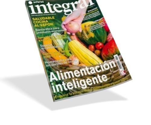 Integral – Febrero, Marzo 2011