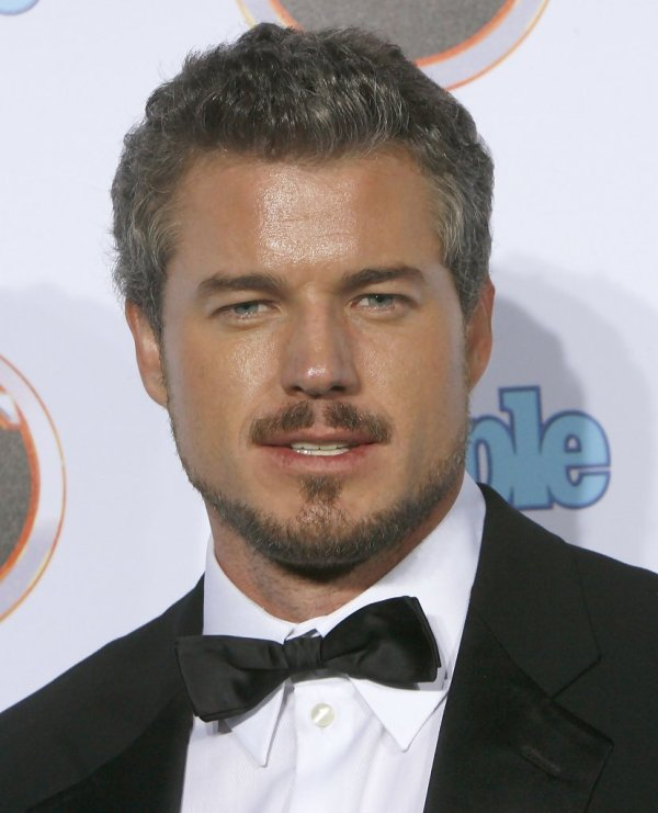 Eric Dane In 11th Annual Entertainment Tonight Party Sponsored People - Arrivals Zimbio