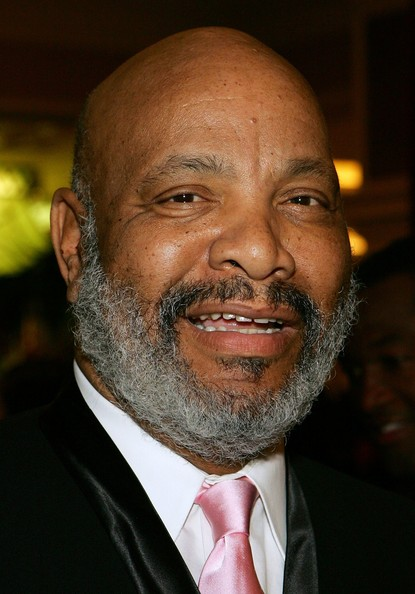 James Avery Actor and presenter James Avery arrives at the 15th annual Trumpet Awards at the Bellagio January 22, 2007 in Las Vegas, Nevada. The awards show is a celebration of African-American achievement.