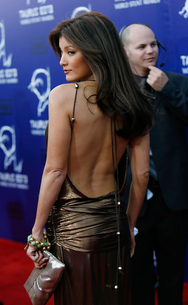 Kelly Hu Photos Photos  7th AnnualTaurus World Stunt Awards  Arrivals  Zimbio