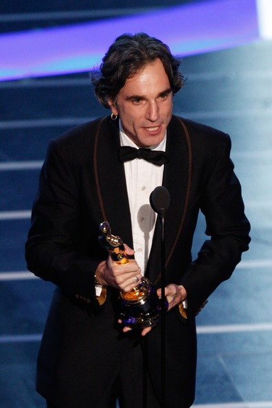 Image result for daniel day lewis oscars 2008