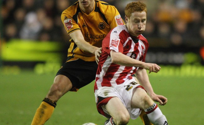 David Edwards Photos Photos Wolverhampton Wanderers V