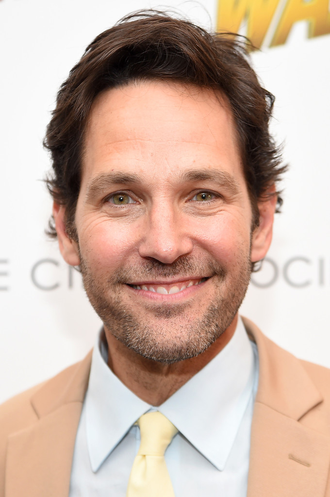 Paul Rudd 30 Stars Turning 50 In 2019 Its Rosy