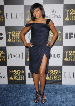 Image result for taraji henson 2010