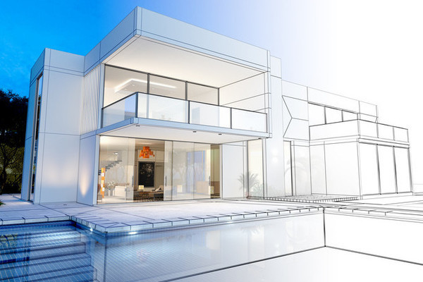 Design Your Dream Home And We'll Tell You What Kind Of Person You