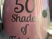 50 Shades of Fabulous - Fun and Creative 50th Birthday ...