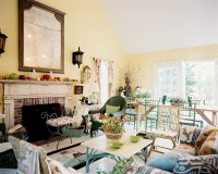 Country Living Room Photos (41 of 214)