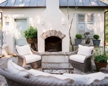 Christy Ford Design Ideas Remodel And Decor - Lonny