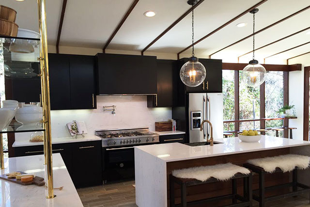 MidCentury Modern Escape  Have A Fixer Upper Vacation In