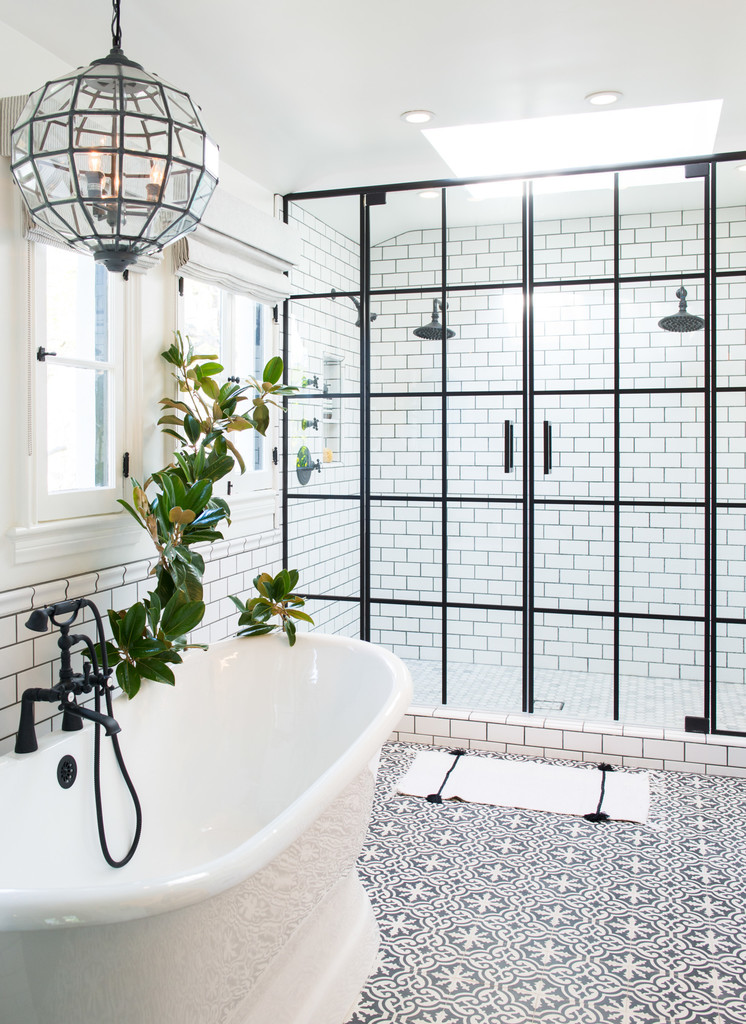 Unique Shower Doors 10 Ways To Turn The Bathroom Into