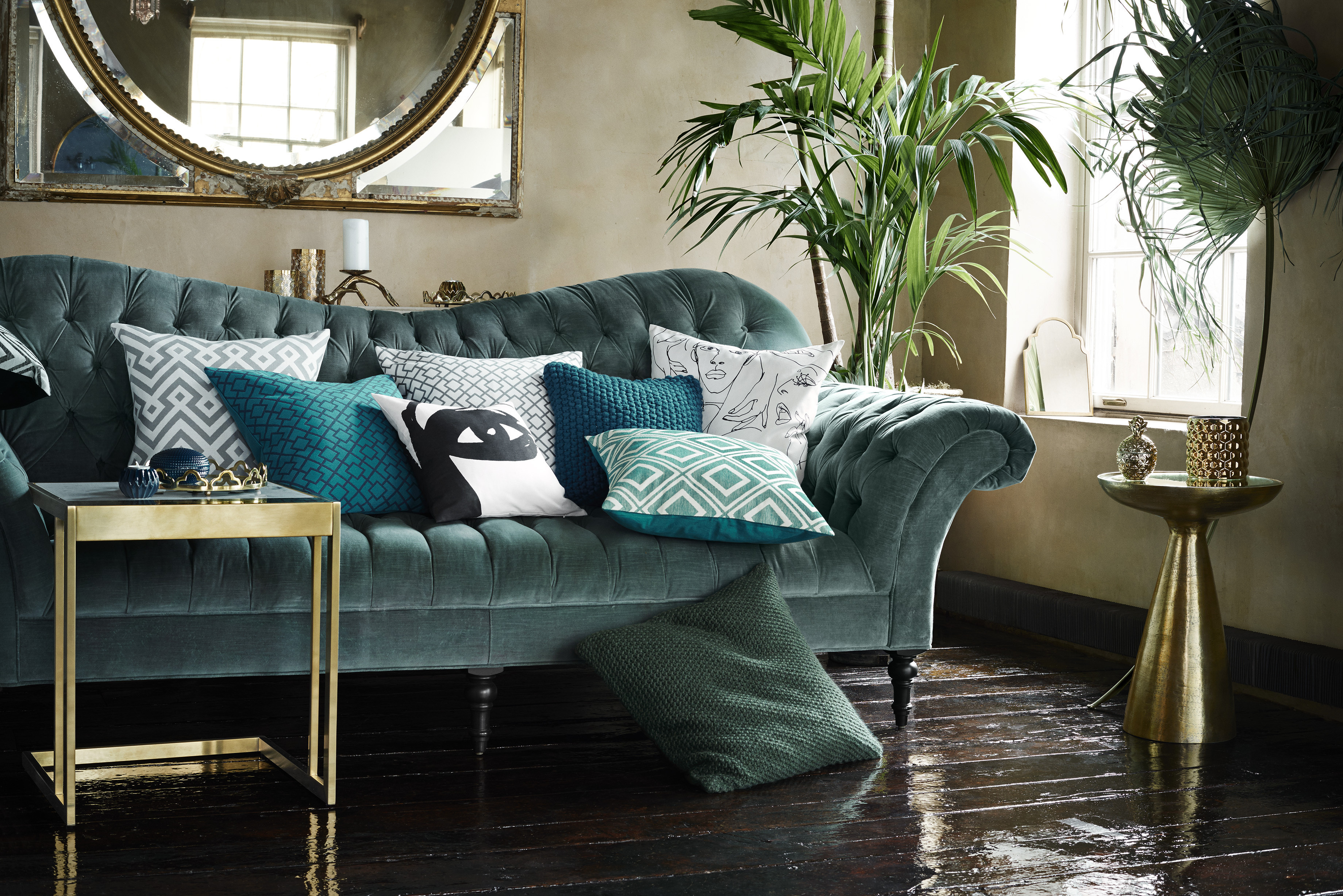 H&M Home's Fall Collection Is Better Than Ever The Find Lonny