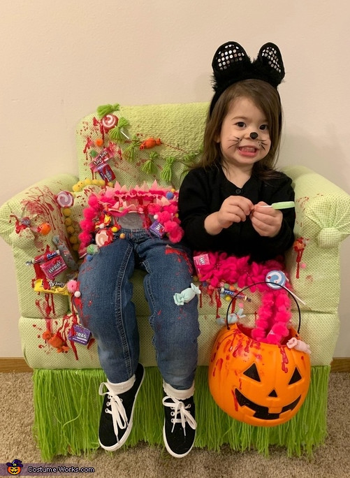 Halloween may be considered a fun, family holiday today, but its history is steeped in tradition and mystery. Halloween Costumes You Won T Believe Parents Approved For Their Kids Mabel Moxie