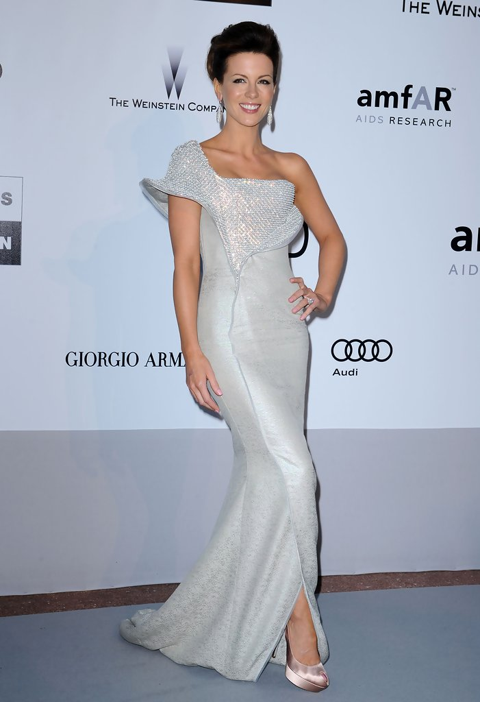 Kate Beckinsale Evening Dress Kate Beckinsale Clothes