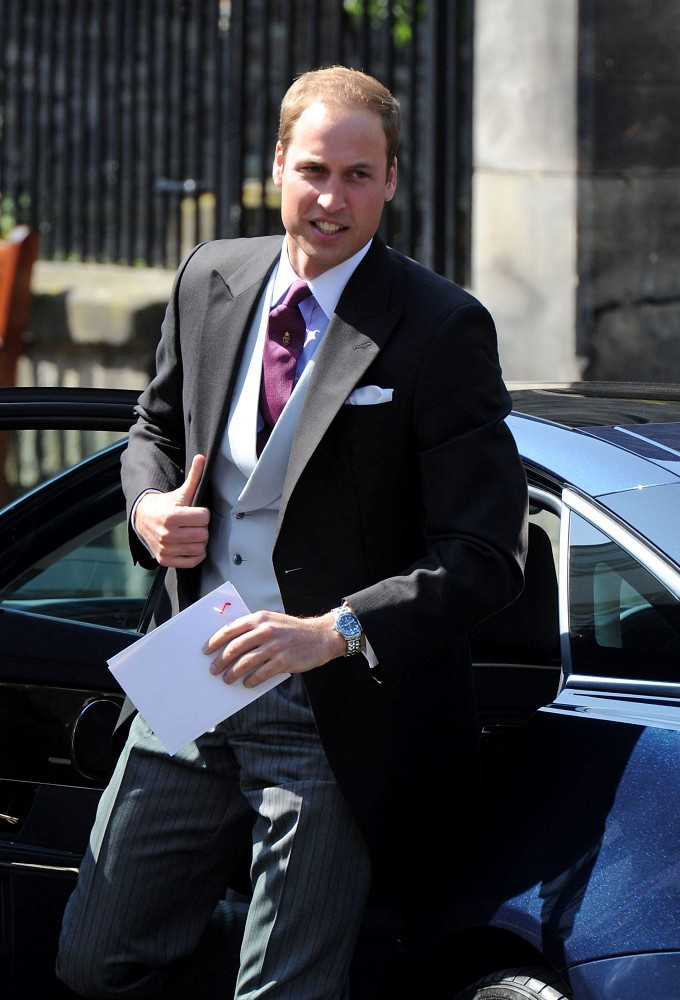 Prince William Mens Suit  Prince William Clothes Looks  StyleBistro