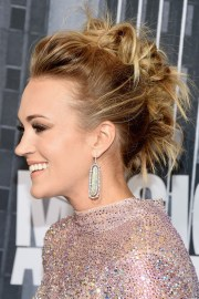 carrie underwood hair - stylebistro