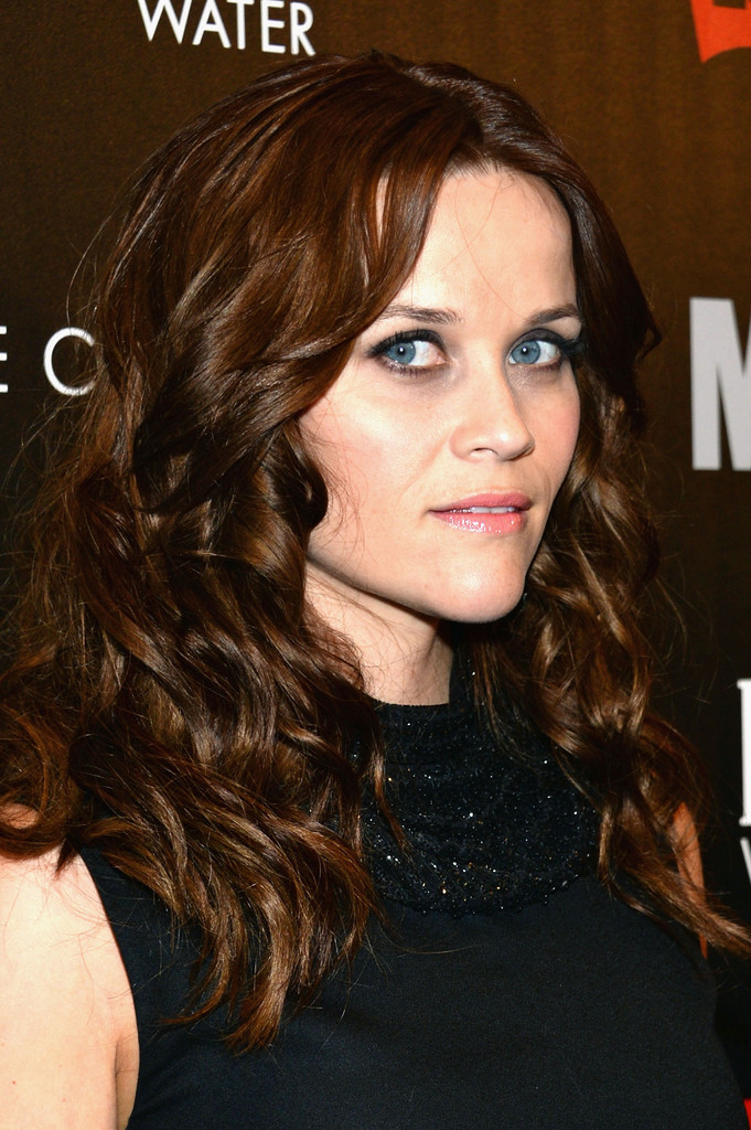 New Hue Hair Transformation Reese Witherspoon StyleBistro
