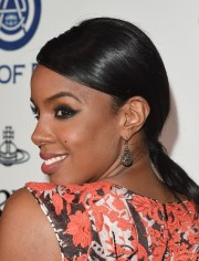 kelly rowland ponytail - long hairstyles