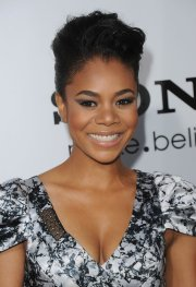regina hall - celebrity black hair
