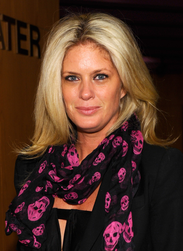 Rachel Hunter Layered Cut Rachel Hunter Looks StyleBistro
