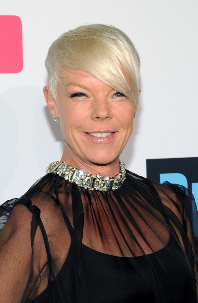 Tabatha Coffey Pixie  Short Hairstyles Lookbook  StyleBistro