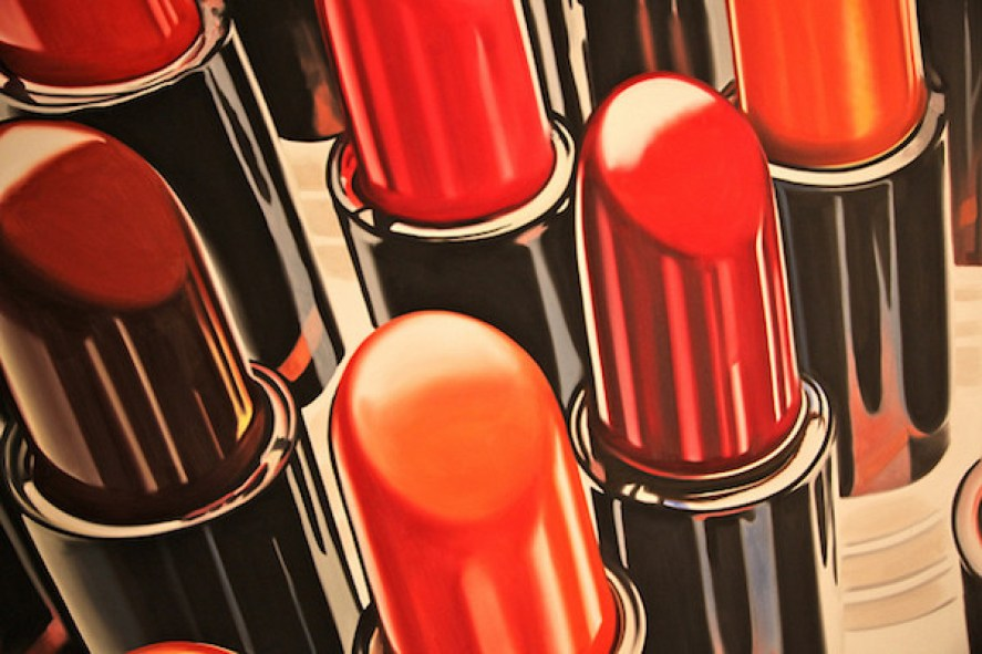 6 Lipstick Shades Every Stylish Girl Needs