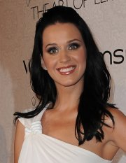 katy perry - hairstyles