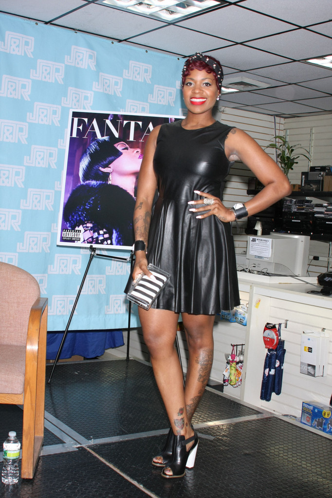 Fantasia Barrino Handbags Looks  StyleBistro