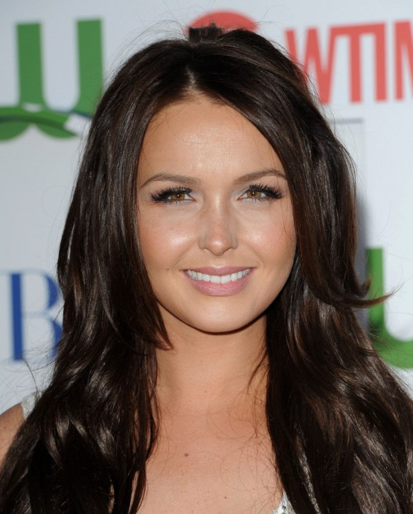 Camilla Luddington - Cbs Tca Party Zimbio