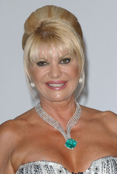 Ivana Trump Photos - Page 5 of 14 - Unusual Attractions