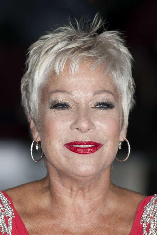 Denise Welch Photos Photos The Premiere Of Run For Your