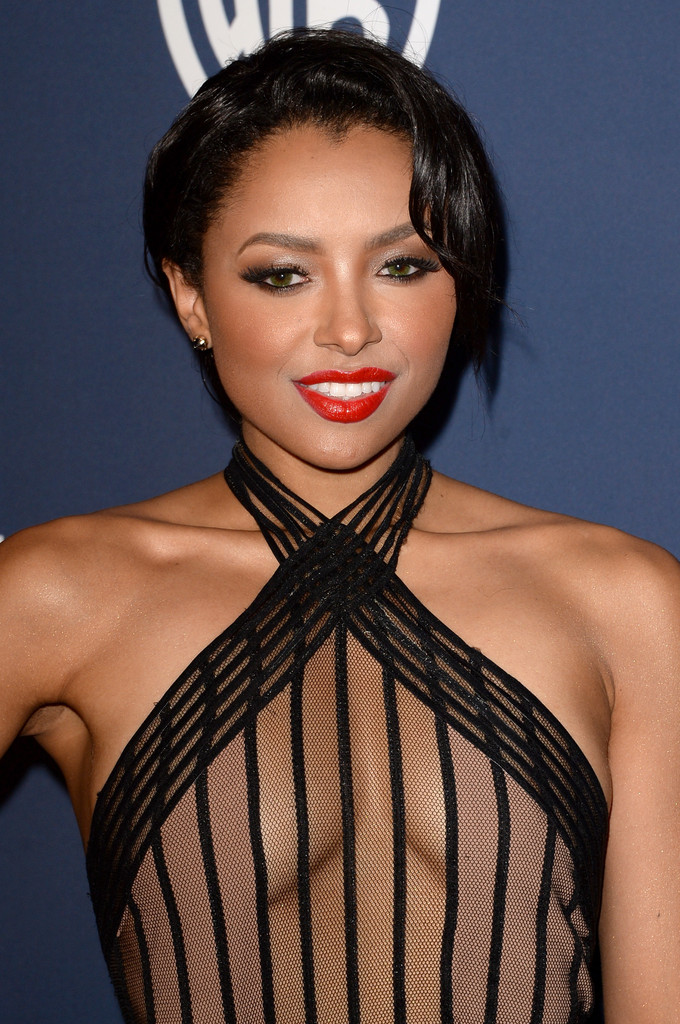 kat graham in michael costello