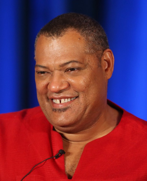 Laurence Fishburne - 2014 Winter Tca Tour Day 11 Zimbio