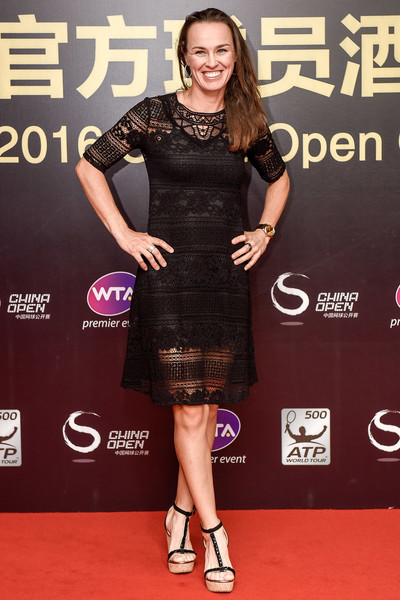 Martina Hingis (Switzerland)