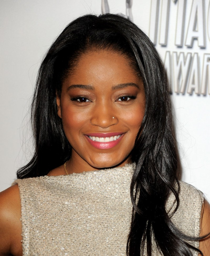 keke palmer nose ring