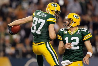 Rodgers and Nelson's Resurgent Relationship