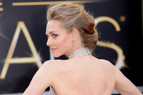 Amanda Seyfried - Red Carpet Arrivals at the Oscars