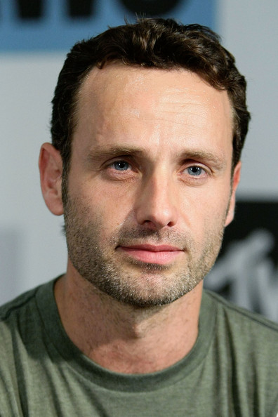 Andrew Lincoln - MySpace And MTV Tower During Comic-Con 2010 - Day 1