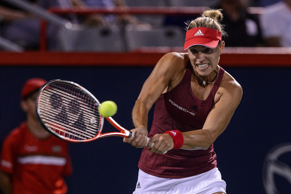 Image result for angelique kerber roger scup