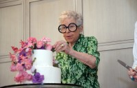 The Art Of Cake-Decorating: A Master Class With Sylvia ...