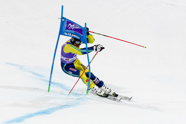 Audi FIS Alpine Ski World Cup - Men's Parallel Giant Slalom