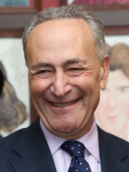 Image result for Charles E. Schumer