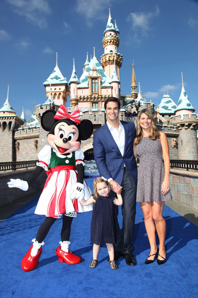 Journalist Rob Marciano Marriage Wife Details Pictures