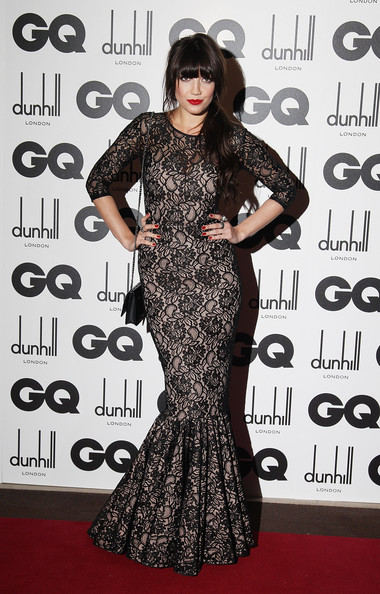 Daisy Lowe attends the GQ Men Of The Year Awards at The Royal Opera House on September 6, 2011 in London, England.
